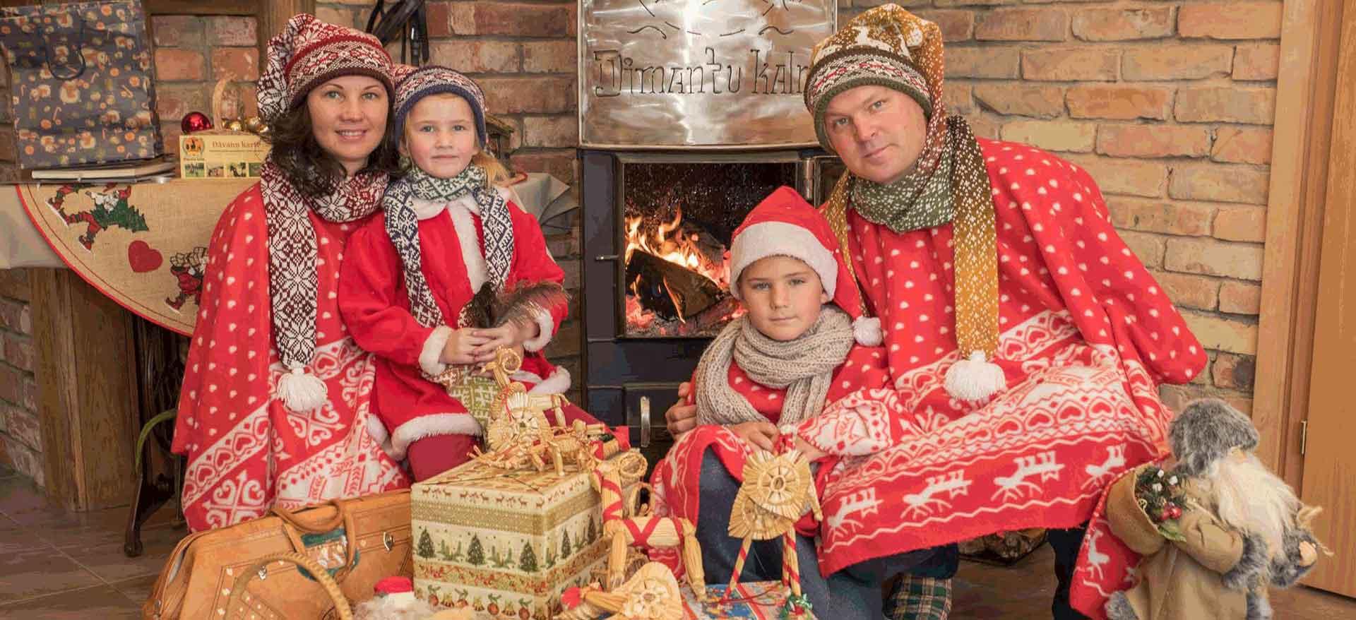 Ziemassvētku eglītes 2018