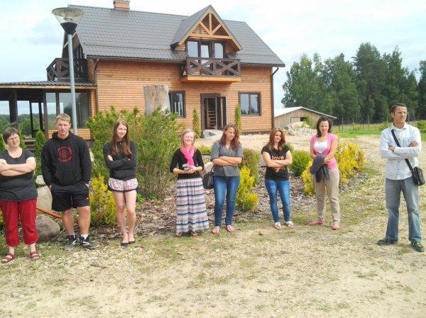 Dimantu kalnā slīpē nākamos Latvijas biznesa spīdekļus